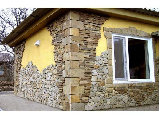 Фото 3 - Утепление фасадов. Фасадные работы.