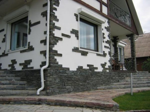 Фото 4 - Утепление фасадов. Фасадные работы.