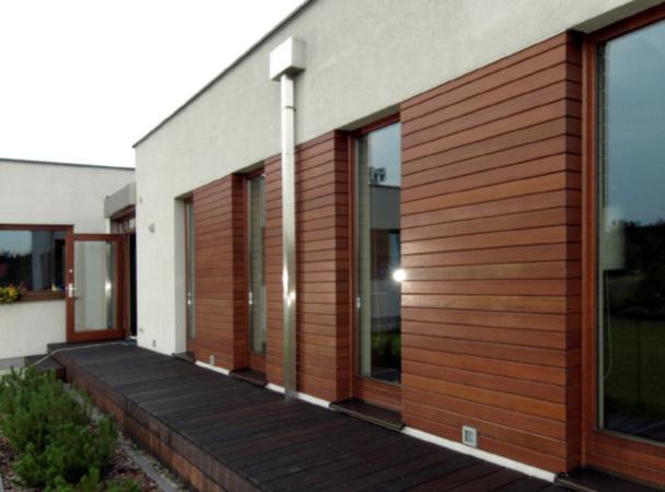 Фото 8 - Утепление фасадов. Фасадные работы.