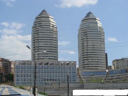 Фото - Продается 3-4ком. квартира в новом доме ЖК Башни с видом на реку Днепр