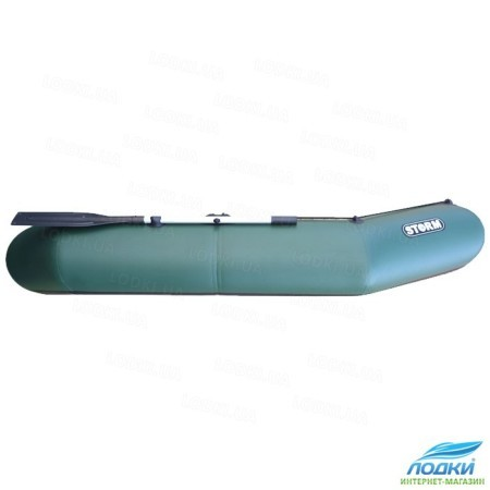 Фото - Надувная лодка STORM ST249 гребная