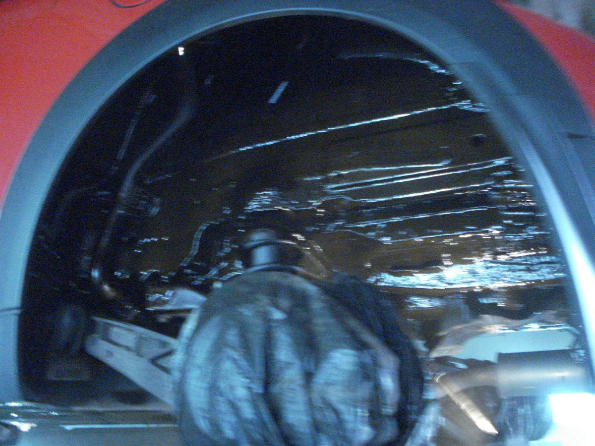 Фото 6 - Антикоррозионная обработка авто