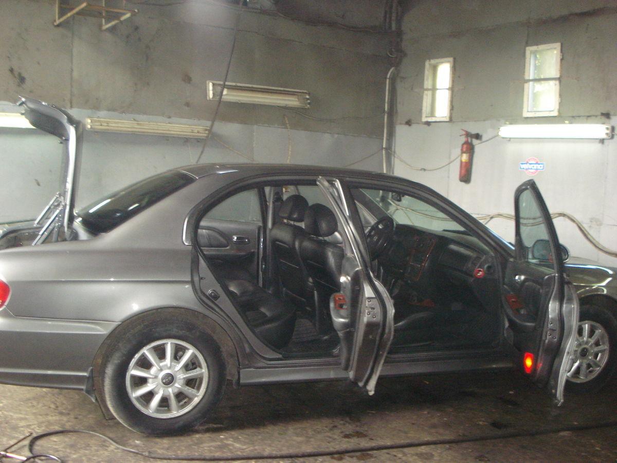 Фото 2 - Антикоррозионная обработка авто