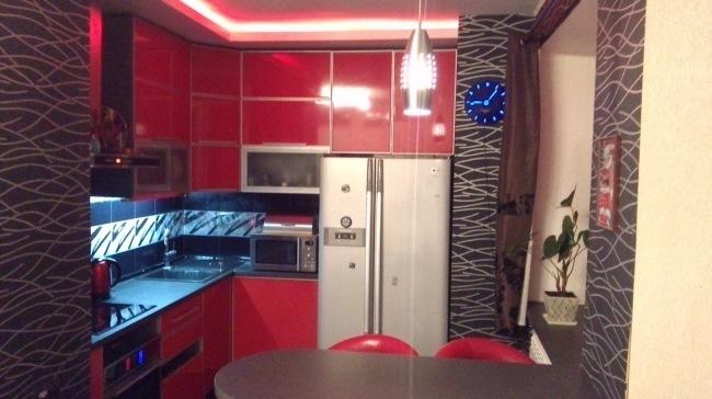 Фото - Продажа шикарной квартиры в новострое Жилстрой-2, пр.Гагарина 43.