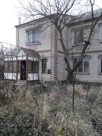 Продам дом на Восточном, р-он Салюта.