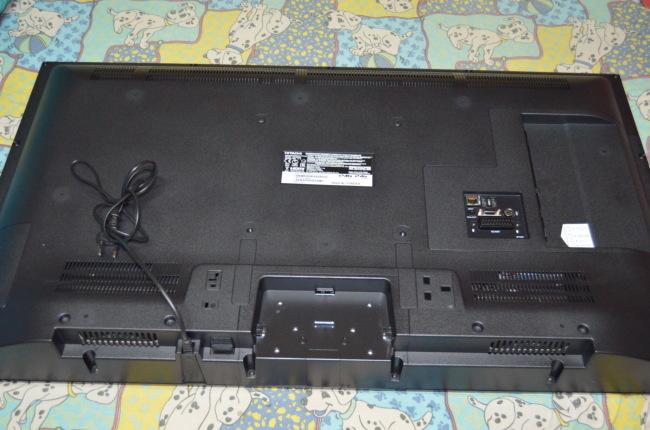 Фото 6 - Телевизор HITACHI 43HBT42 LED SMART FullHD!