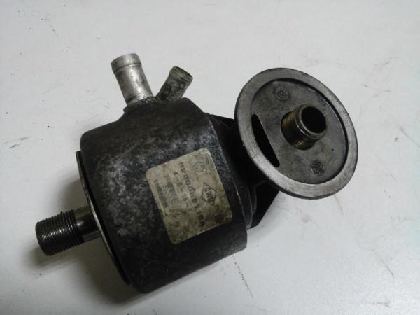 Теплообменник на рено кенго Пластинчатый теплообменник ONDA GM010 Бузулук