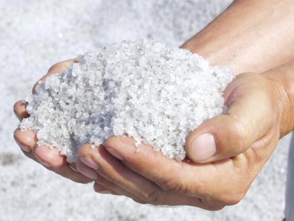Фото 5 - Техническая соль в мешках по 40кг. с доставкой по Киеву и Области