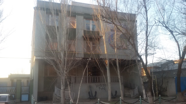Фото - Офисное здание, Центр, 4 этажа, 1122 м.кв. От хозяина! Срочно!