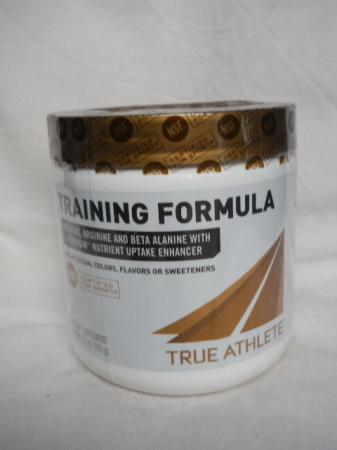 Энергетический комплекс для профи Trfining formula True Athlete 243 g