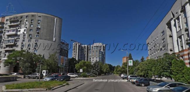 Фото - Земельный участок 13,5 соток под строительство высотного дома в центре