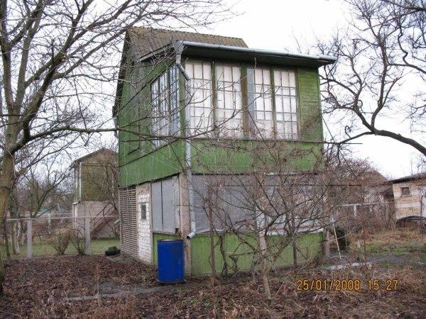 Фото - Срочно продам или обменяю земельный участок в Киеве