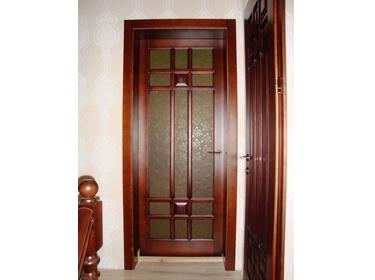 двери межкомнатные из натурального дерева под заказ договорная