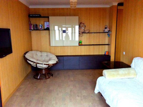 Фото - Продам ликвидную 2к квартиру на 23 августа с дизайнерским ремонтом