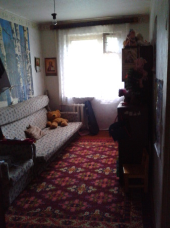 Продажа 3-х комнатной квартиры на Маршала Жукова.