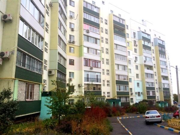 Фото - Продажа 2к кв в новострое ЖК Квартет на Салтовке