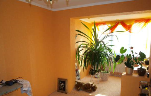 Фото - Уютная квартира с ремонтом, ЮЗР