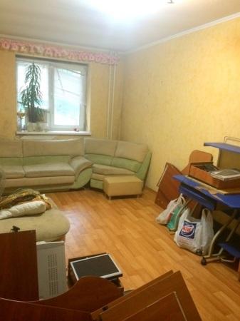 Быстро продам 2к кв в новострое ЖК Квартет на Салтовке