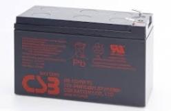 Аккумулятор CSB 12V 7.2-9-12-17Ah для ИБП замена, калибровка, эхолот