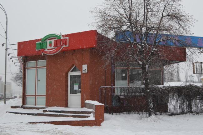 Дарницкий район ,Харьковское шоссе 46, Отдельно стоящее фасад 180кв.м
