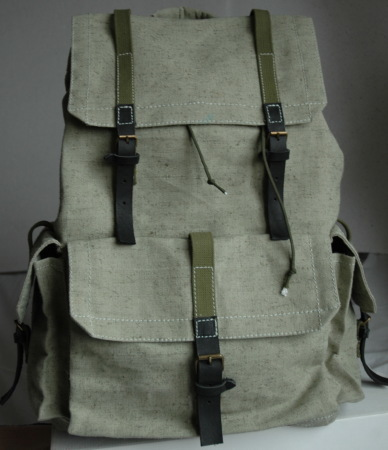 Фото - рюкзак