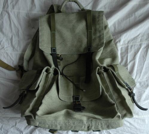 Фото 6 - рюкзак