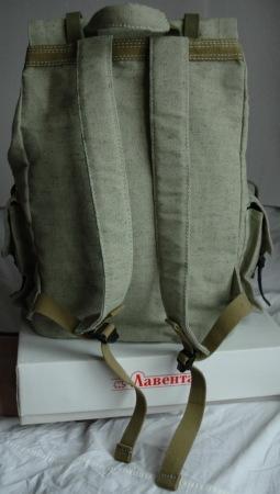 Фото 7 - рюкзак