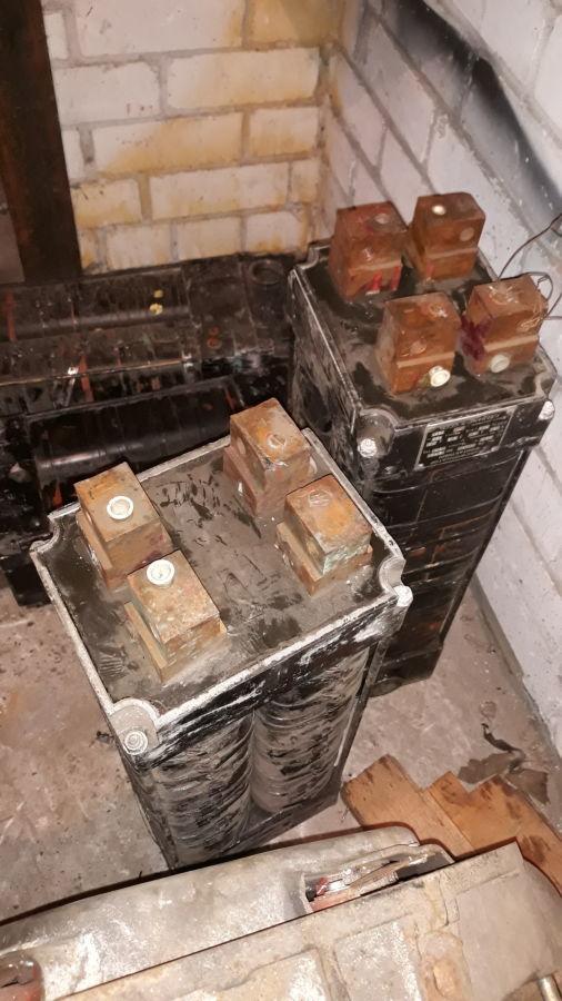 Продам трансформаторы котактной сварки тк302,тк401.тк21.аналог твк75