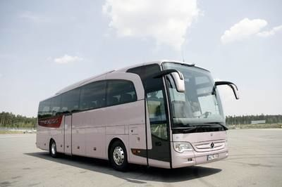 Фото - Автобус Алчевск - Луганск - Одесса и обратно.