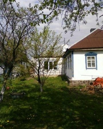 Дом в Бортничах  52 м.кв