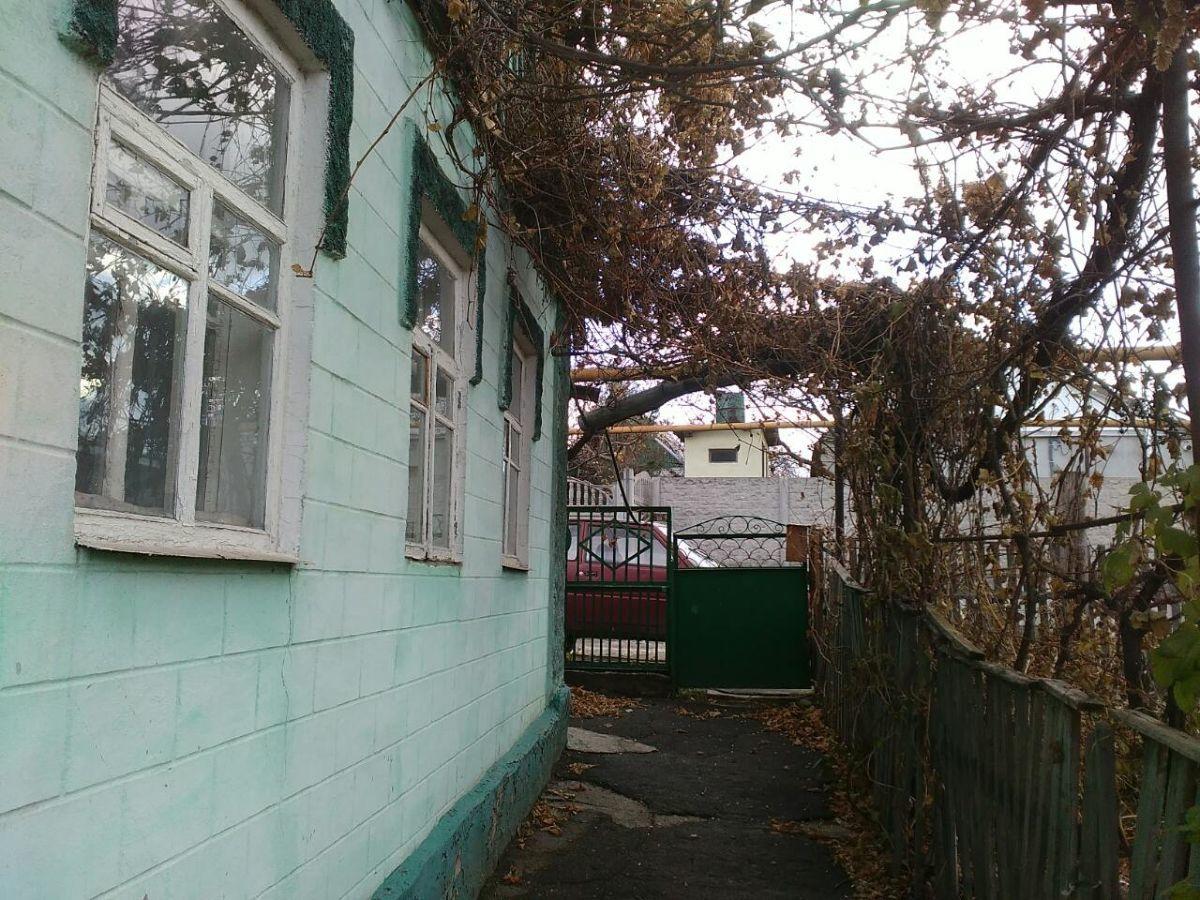 Фото 2 - продам пол дома Батумская