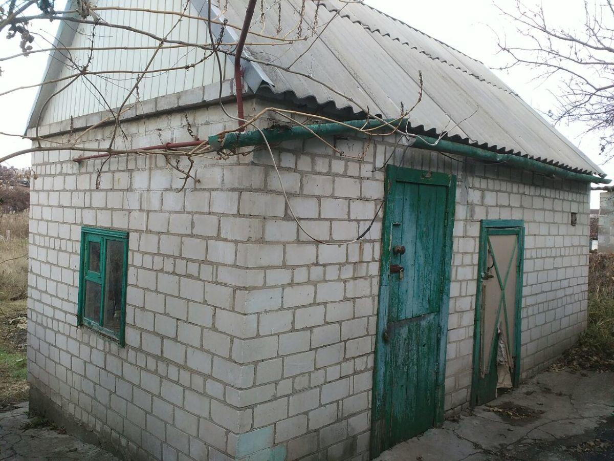 Фото 8 - продам пол дома Батумская