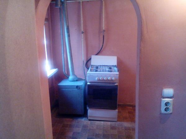 Продам часть дома на сухой Журавлевке по цене квартиры