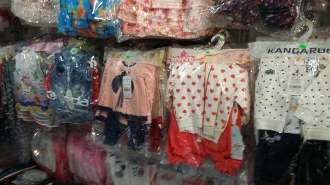 82e535280601 Детская одежда ОПТом 7 км Турция хорошие цены: 1 грн. - Другое ...