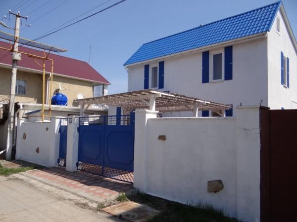Фото - Продается дом на Каролино-Бугазе ст. Студенческая