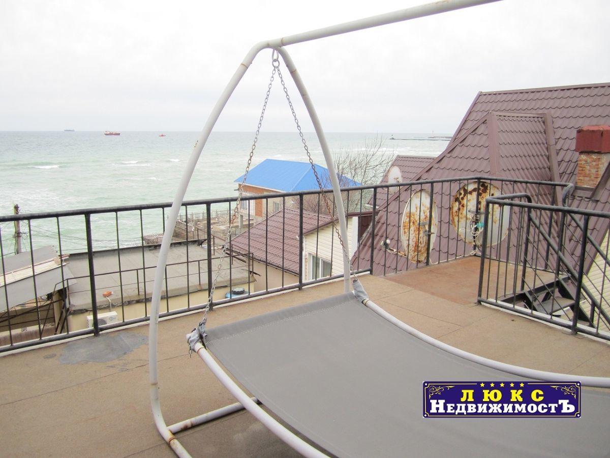 Фото 4 - Продам трехэтажный дом Совиньон / Румб 20м от моря