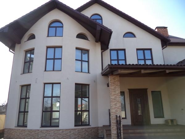 Дом, который стоит миллион! 7143