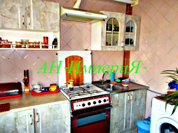 Фото - Продам 3-Х комнатную на Краснофлотской с видом на Речку.
