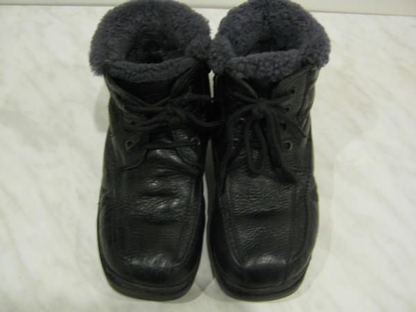 Фото - Сапоги зимние, длина стельки 20,5 см