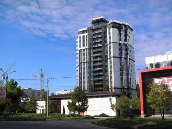 Продам квартиру в новострое Жк Флагман 1 к.кв. 55 м.кв