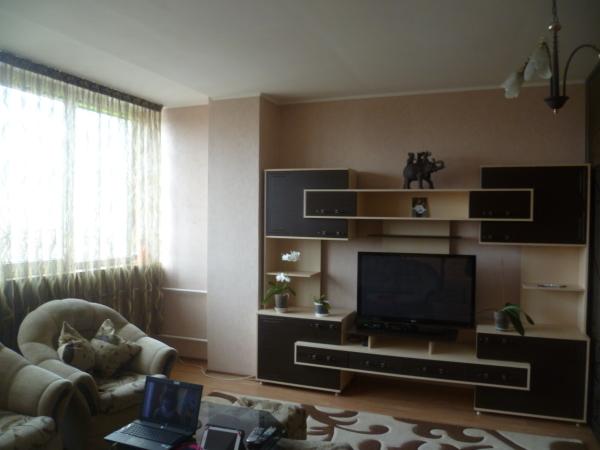 Продам однокомнатную квартиру на Тополева/Вузовский