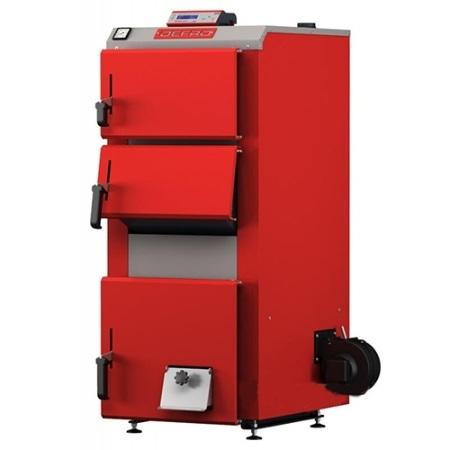 DEFRO ECONO Plus 25 kw з вентелятором