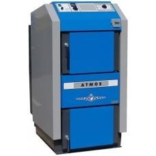 Твердопаливний ( Піролізний) котел Atmos AC 25 S