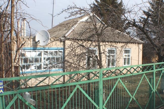Продаю уютный дом со всеми удобствами в пгт. Михайловка