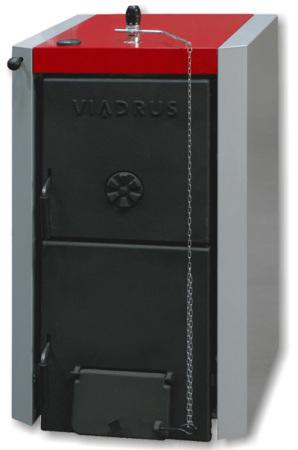 Viadrus Hercules u22 d 7 секцій 35 kw