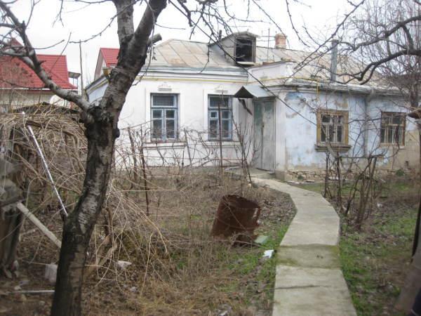 Фото - 5 сот на Войкова с домом!