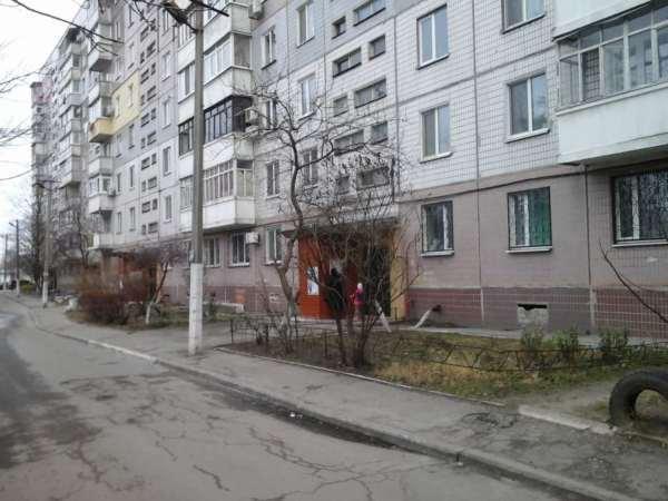 Продам 3-х комнатную квартиру на ж/м Коммунар, ул. Коммунаровская