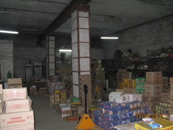 Фото - Складские  помещения продам в Бердянске