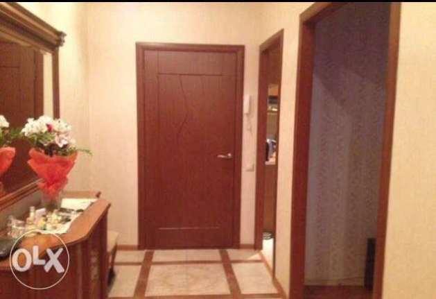 3х комнатная квартира в продаже на Тополе