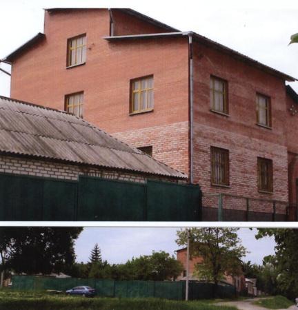 Дом 282м2 11 соток центр Луганск остановка 23 линия по Советской